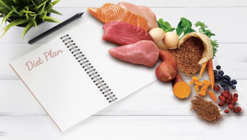 حمية غذائية مركز اوركيد الطبي الشارقة الامارات دبي