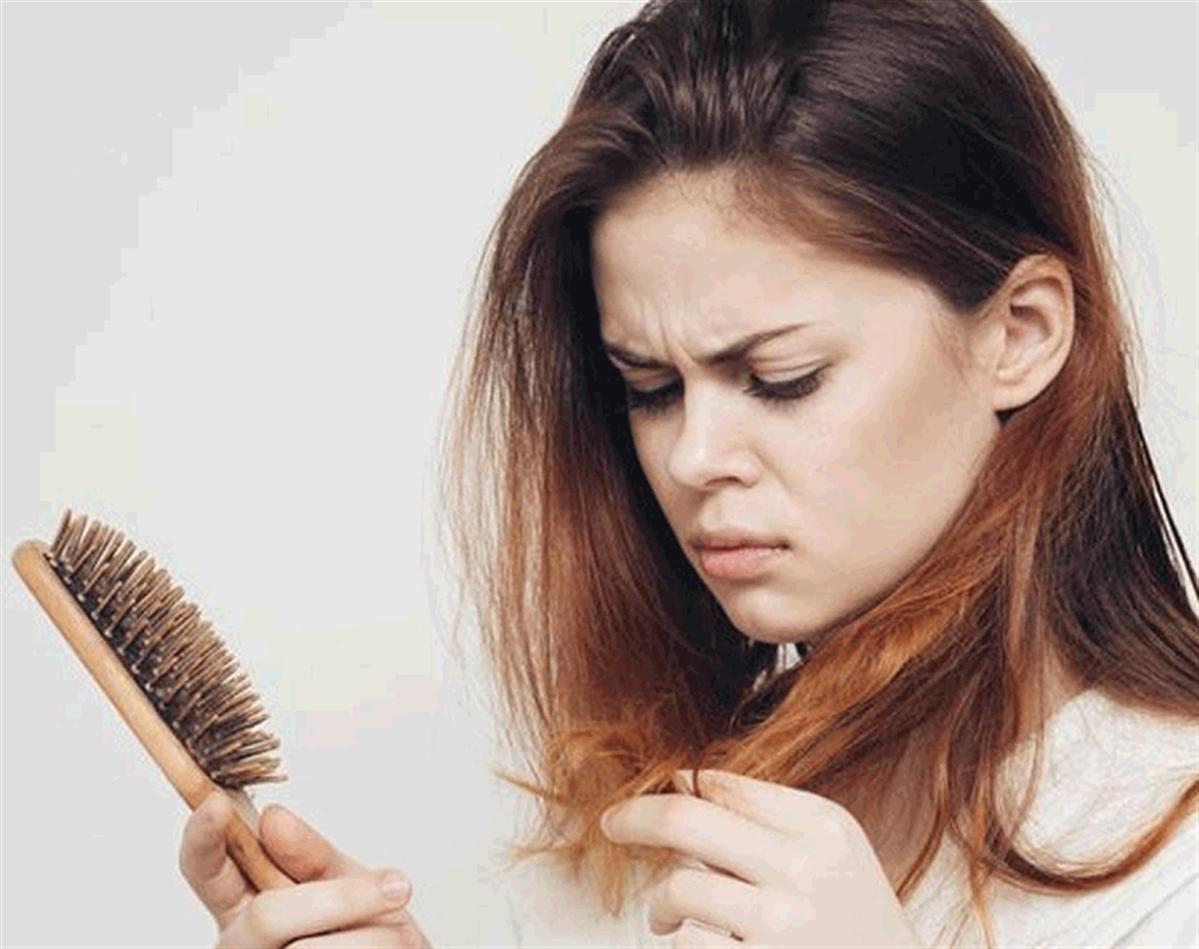علاج تساقط الشعر وتقوية الشعر مركز اوركيد الشارقة الامارات